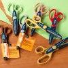 Edger Scissors
