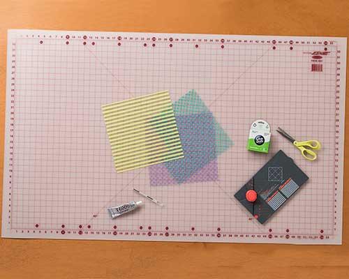 Home Hobby Cutting Mat 36x59