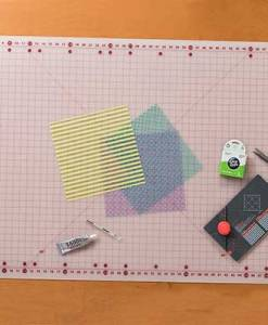 Home Hobby Cutting Mat 36x59