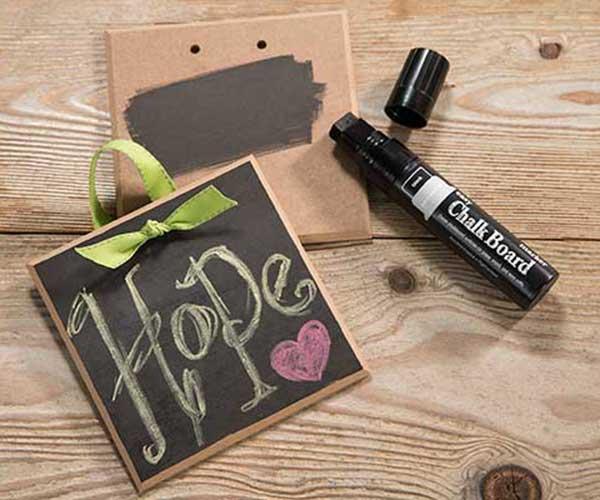 Chalkboard Marker