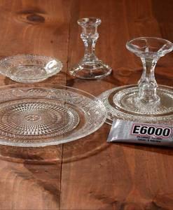 Heirloom Glass Componants