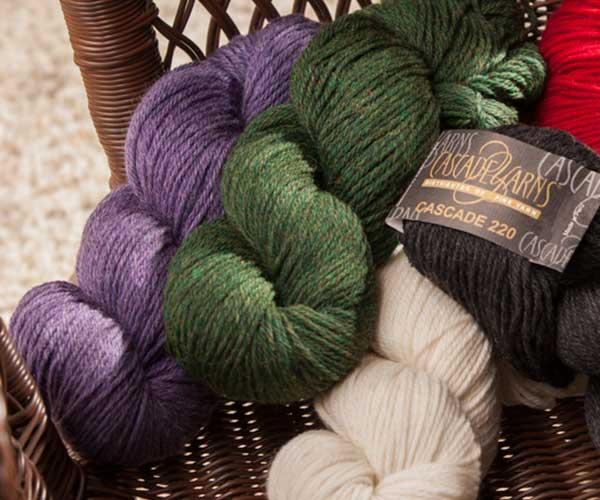 Cascade 220 Yarn