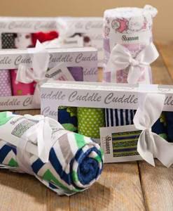 Cuddle Quilt Kits