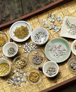 Beading and Jewelry