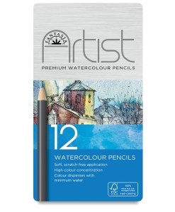 Fantasia Watercolor Pencils at Craft Warehouse