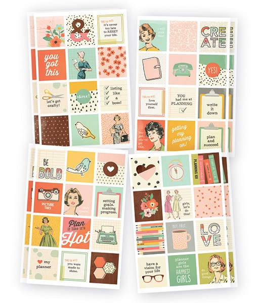 Buy Reset Girl Instant Quotes at Craft Warehouse