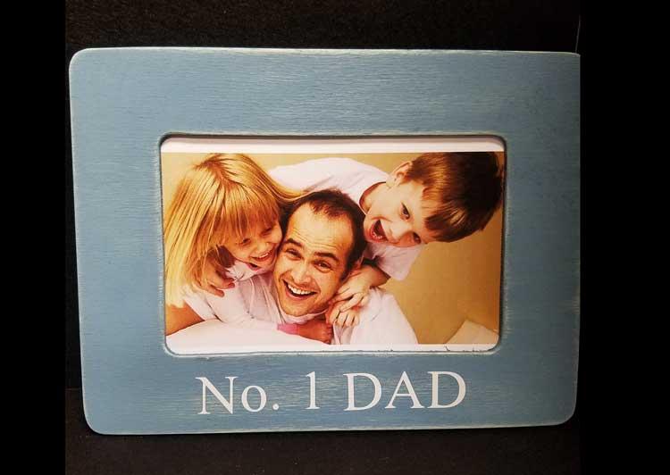 Who's #1, DAD Frame @ Kennewick Location   Kennewick   Washington   United States