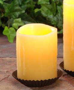 electric flameless candle 4