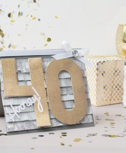 Hooray 40