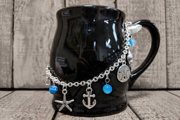 Happy Hour: Charm Bracelet @ Craft Warehouse @ Gresham Station | Gresham | Oregon | United States