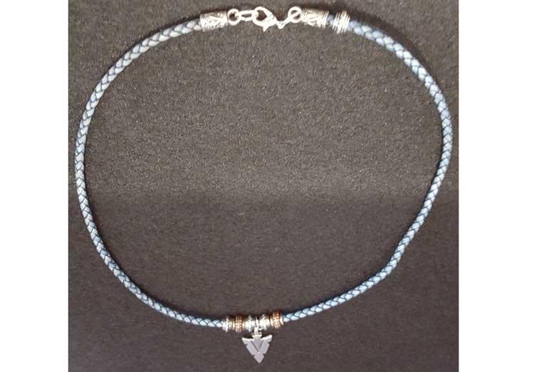 HAPPY HOUR: Arrowhead Necklace @ Craft Warehouse @ Gresham Station | Gresham | Oregon | United States