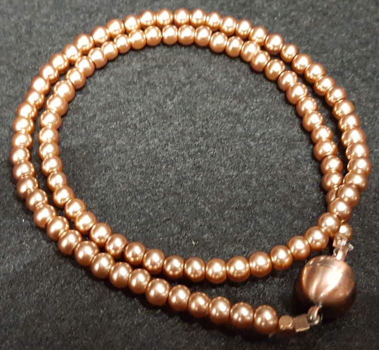 Double Bracelet @ Craft Warehouse @ Gresham Station | Gresham | Oregon | United States
