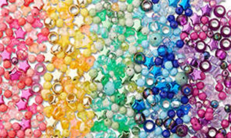 Beading 101 - Basic Techniques @ Beaverton Location | Beaverton | Oregon | United States