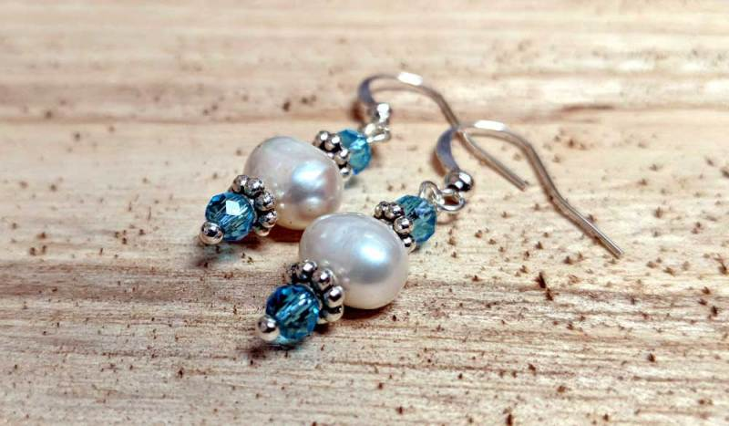 Happy Hour: Birthstone Earrings @ Craft Warehouse @ Gresham Station | Gresham | Oregon | United States