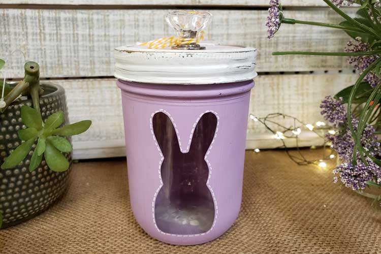 Bunny Jar @ Meridian Location | Meridian | Idaho | United States