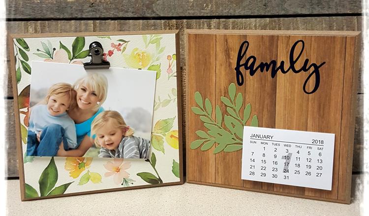 Calendar Plaque @ Meridian Location | Meridian | Idaho | United States