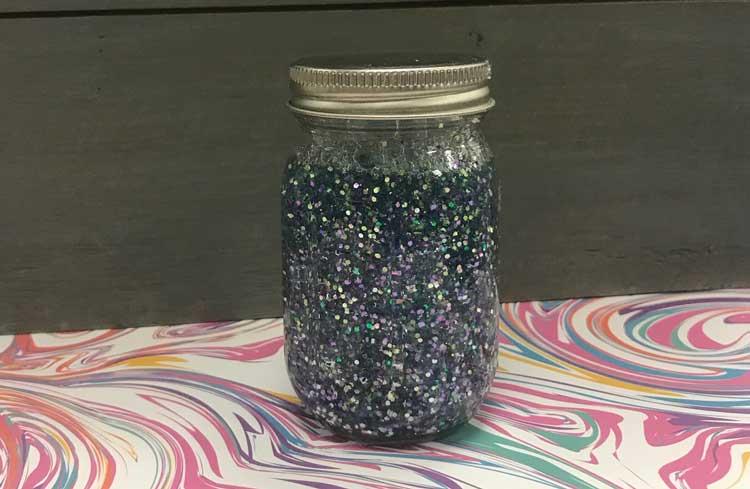 Calming Jar Make & Take @ Salem Location | Salem | Oregon | United States
