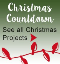 Craft Warehouse Christmas Projects