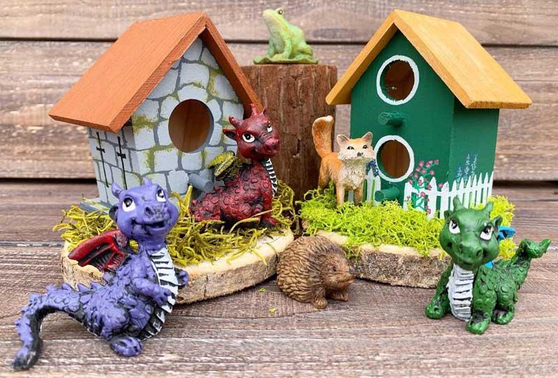 Design Your Own Enchanted Garden @ Hazel Dell Location   Gresham   Oregon   United States