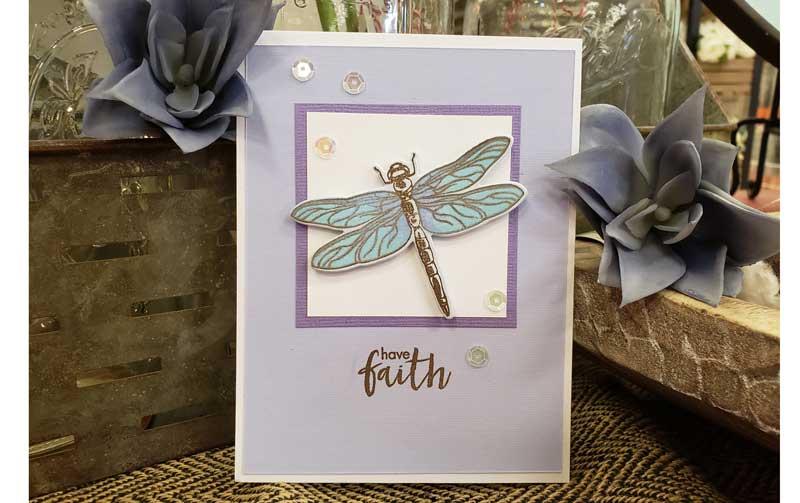 Dragonfly Card @ Meridian Location | Meridian | Idaho | United States