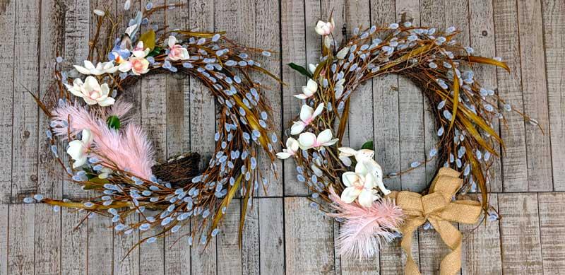 Craft Warehouse Days: Easter Wreath @ Craft Warehouse @ Gresham Station | Gresham | Oregon | United States