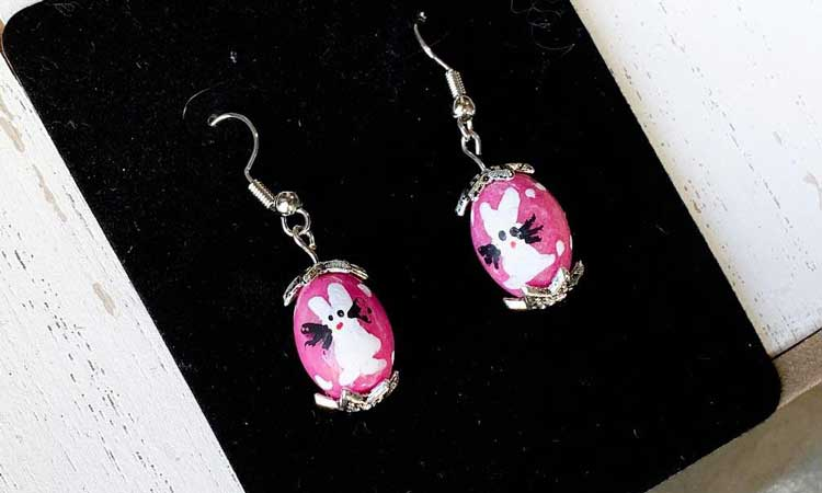 Easter Earrings @ Hazel Dell Location | Vancouver | Washington | United States