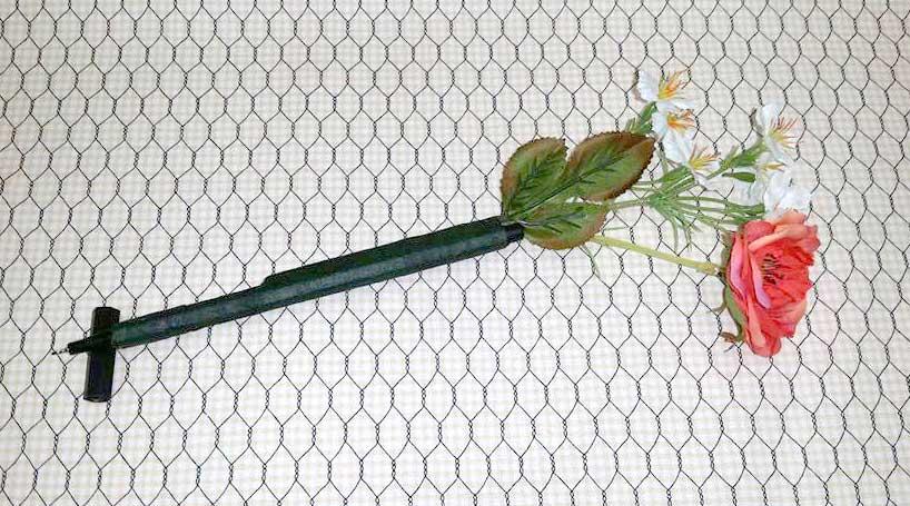 Spring Flower Pen