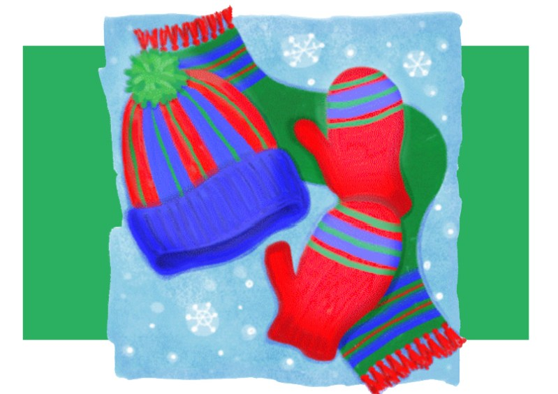 Beaverton - Give Back: Glove Sock and Hat Drive @ Beaverton Location | Beaverton | Oregon | United States