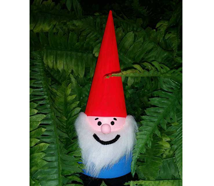 Planter Pot Gnome @ Medford Location | Medford | Oregon | United States