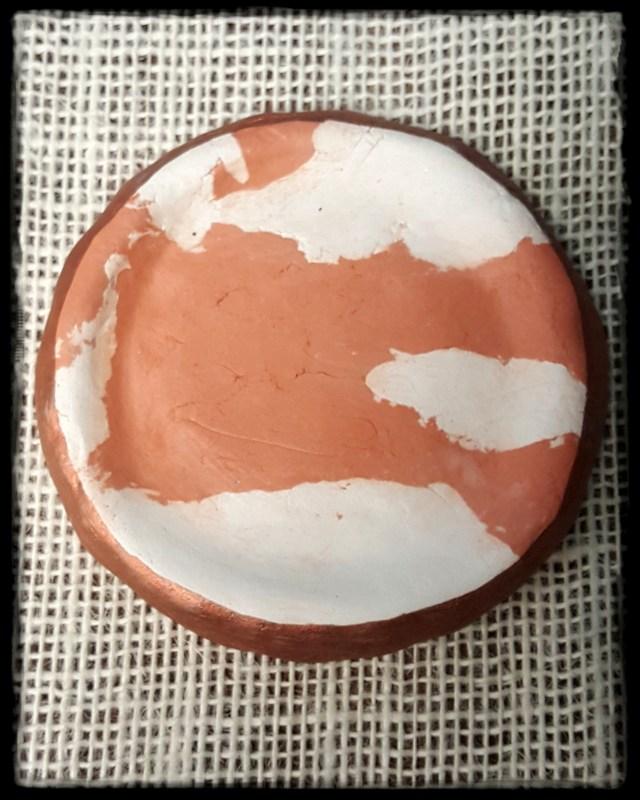 Marbled Jewelry Plate @ Meridian Location  | Meridian | Idaho | United States