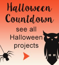 View Craft Warehouse Halloween Projects