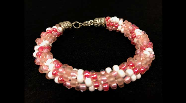 Kumihimo Bracelet Class @ Gresham Location | Gresham | Oregon | United States
