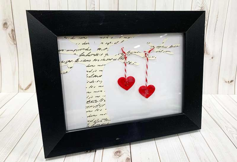 Love Notes Tree