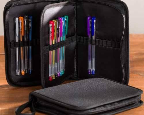 Darice, Marker Case, Pens