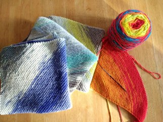 Sweet Cakes Baby Knits