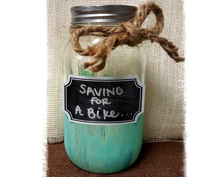 Mason Jar Saving Bank @ Meridian Location | Meridian | Idaho | United States