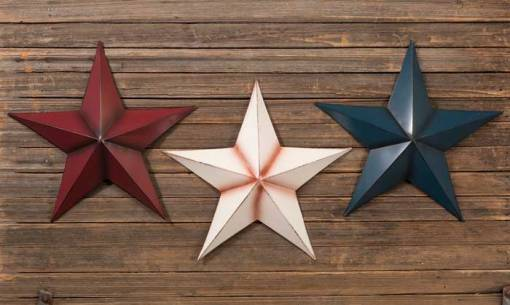 Maericana Stars at Craft Warehouse
