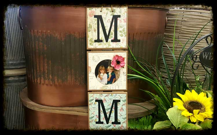 Mother's Day Plaque @ Meridian Location | Meridian | Idaho | United States