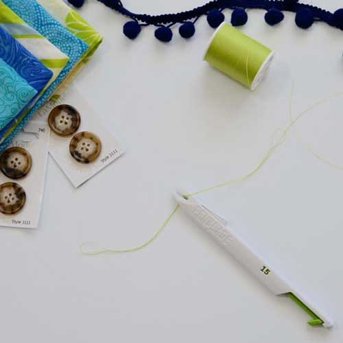 pen blades sewing