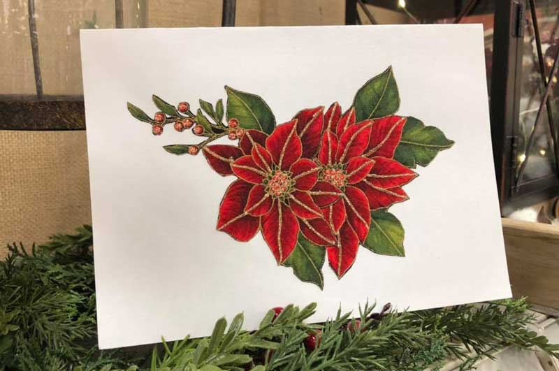 Christmas Card @ Medford Location | Medford | Oregon | United States
