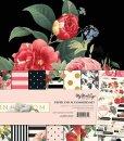 My Mind's Eye In Bloom Paper