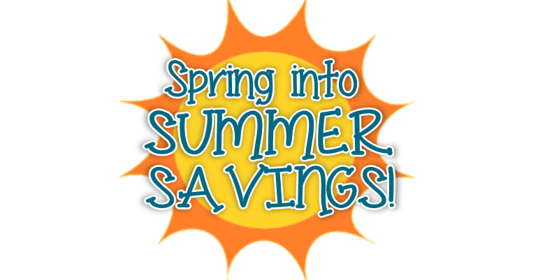 Summer Savings @ Beaverton Location | Gresham | Oregon | United States