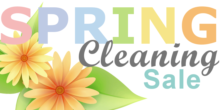Spring Cleaning Warehouse Sale @ Kennewick Location | Kennewick | Washington | United States