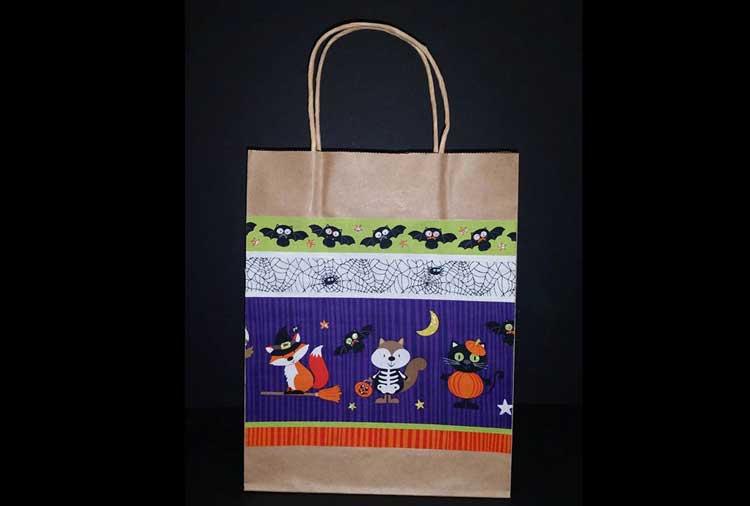 Halloween Trick or Treat Bag @ Medford Location | Medford | Oregon | United States