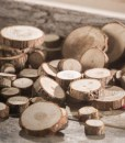 Wood Rounds for Crafts at Craft warehouse