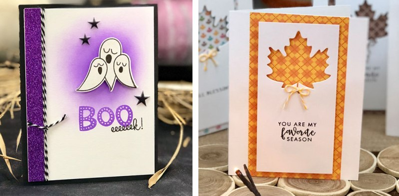 World Card Making Day - Three Card Make & Take @ 2 or 3 Cards at All Locations