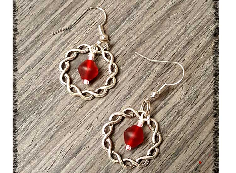 Berry Earrings @ Meridian Location | Meridian | Idaho | United States