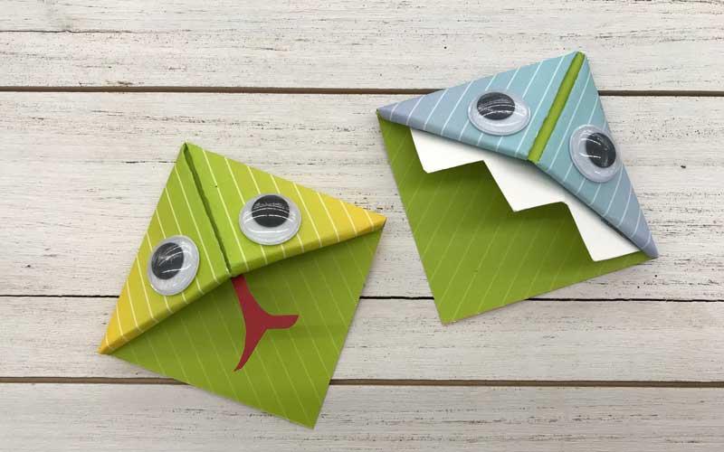 Spring Break: Origami Bookmark @ Vancouver Location | Gresham | Oregon | United States