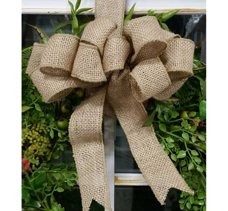 Demo - Florist Bow @ Hazel Dell Location | Vancouver | Washington | United States