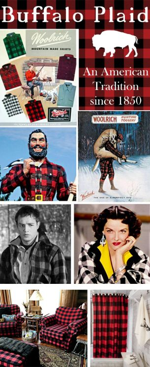Buffalo Plaid Trends